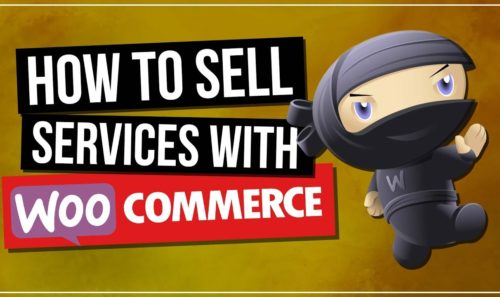 How to Start Selling Services with WooCommerce on WordPress