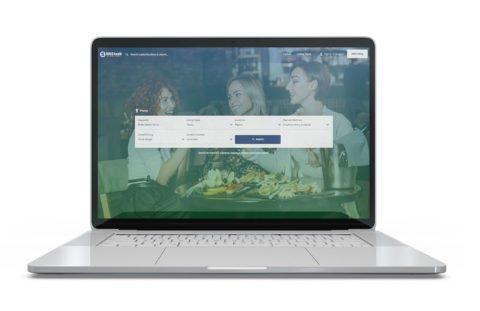 BitStash Directory Website
