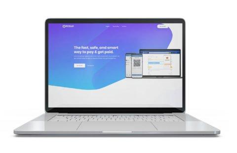BitStash Payments Website
