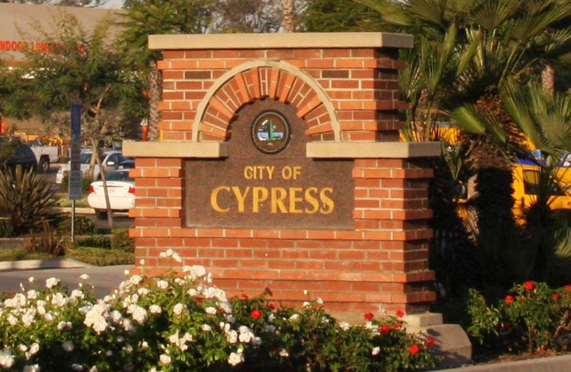 Cypress Web Design